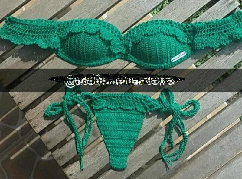 biquini ciganinha tiny Swimwear Styles